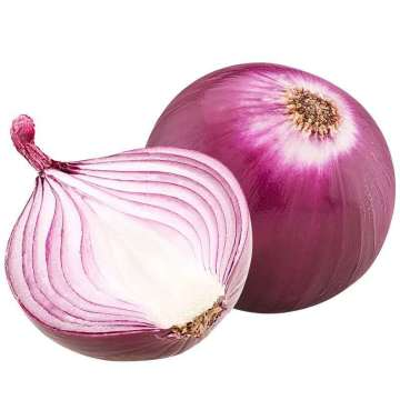 Red Onions Yellow Onions