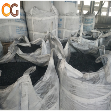 Raw material graphite petroleum coke
