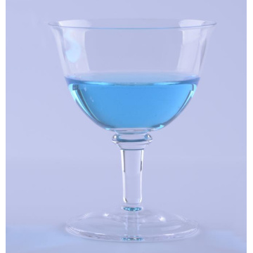 Wholesale Unique Crystal Coupe Glass For Bar