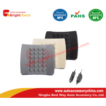 Vibration Massage Lumbar Support  for Car