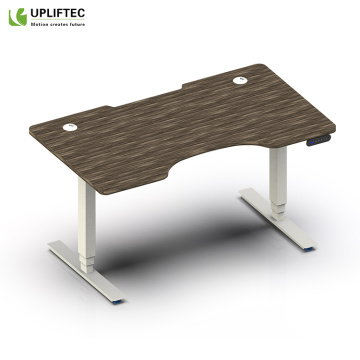 Autonomous Height Adjustable Desk