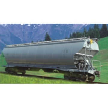 New  design L18 Grain Hopper Wagon