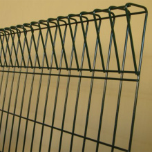Excellent technology welded BRC fencing