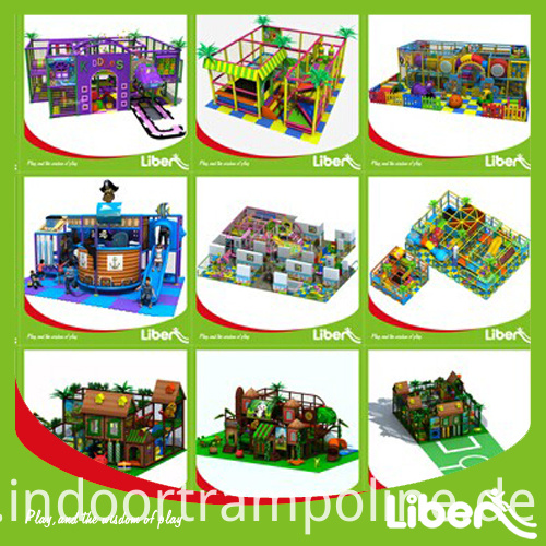 Interior Amusement Structure Interior Amusement Structures Interior Amusement Equipment