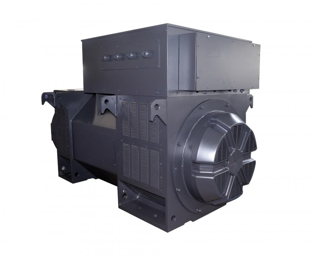 1500rpm High Voltage Synchronous Generators