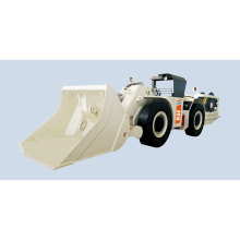 High Reliability Underground Loader