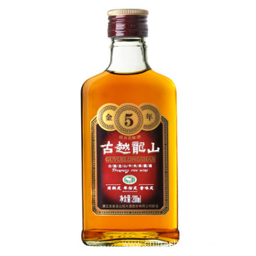 Hua Diao wine aged 5years 200ML