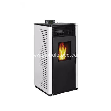 CR-12 Economic Wood Pellet Stove