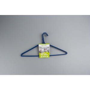 2.5MM 16` Plastic Coated Wire Hanger