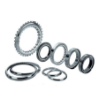High speed angular contact ball bearing(71924C/71924AC)