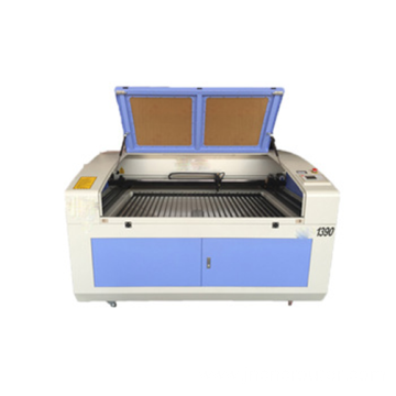 For nonmetal materials CO2 laser cutting machine