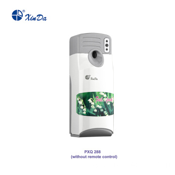 ABS solid Perfume Dispenser with remote control