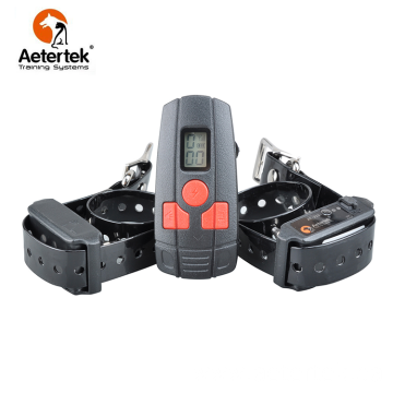 Aetertek AT-211D dog shock collar