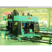 Flame Profile Cutting Machine for H Beam