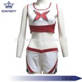 Removable School Cheer Apparel For Youth