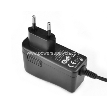 12V1A Adaptor kanggo Jalur LED Natal Tree