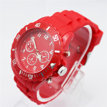 Fashion wristwatch with Japan movt quartz watch