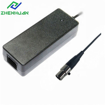 Alimentation d'énergie de commutation de bloc d'alimentation d'ordinateur portable de CC de 40Wattage 20V / 2A