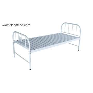 Spray parallelle bed
