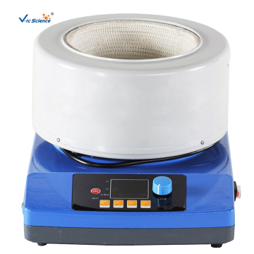 3000ml Laboratory Heating Mantle Heated Magnetic Stirrer