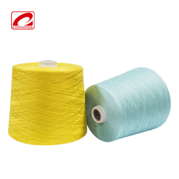 Cashmere silk coned yarn for knitting