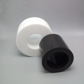 PTFE thermal Resistance conductive Graphite Tube