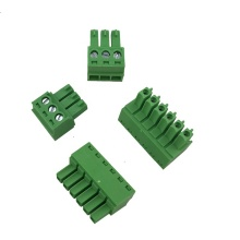 300V 8A 3.5mm Pitch female terminal block