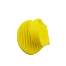 mini Silicone Pinch Mitts Heat Resistance Handle Holder