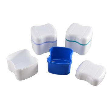European Type Small Denture Box