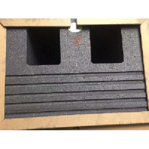 High Quality Cathode Carbon Block