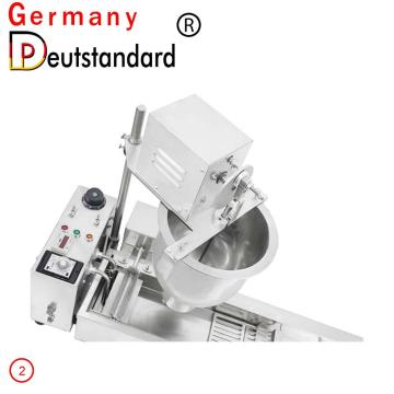 CE automatic donut machine 3KW