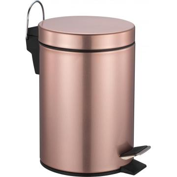 Hot sales Stainless Steel Pedal bin