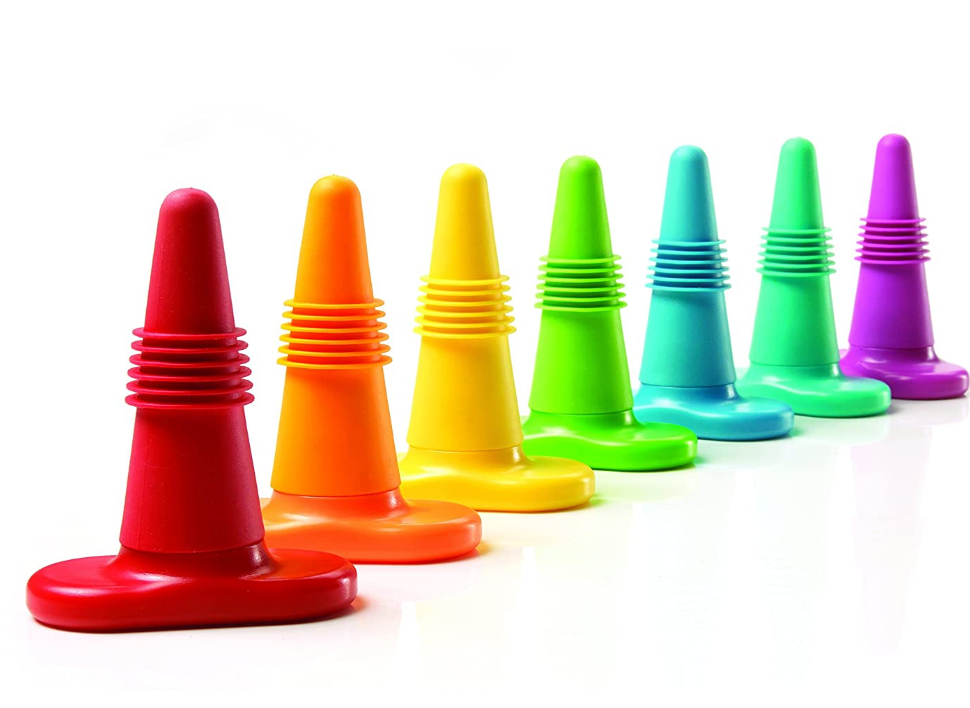 Silicone Bottle Stoppers