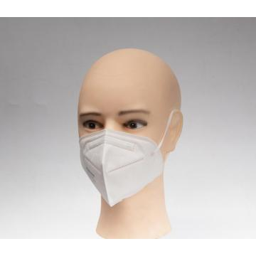 Hot Selling Anti Dust 5-layer FFP2 Face Mask