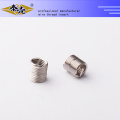 2020 new arrivals coil wire Threaded inserts