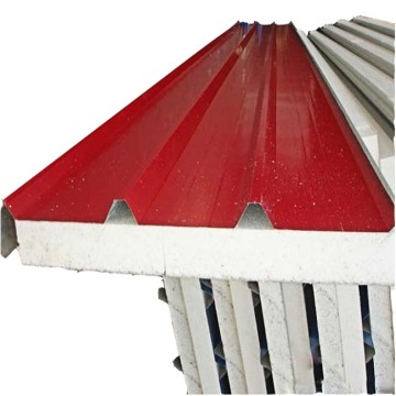 high qulaity insulated pannel sandwich panels for sale in egypt