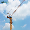 40m Luffing Jib Tower Crane