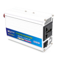 500W Modified Sine Wave Inverter with Single Indicator