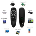 G10S Pro Backlit Air Mouse Voice Control with Backlight Mini Wireless Smart Remote Control Gyro Sensing For Android tv box PC