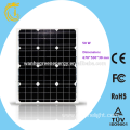 25 Years Warranty A Grade Solar Modules