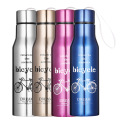 Camping Bicycle Stainless Steel Sport Water Bottles