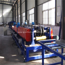 Support Unistrut Strut Cable Tray Roll Forming Machine