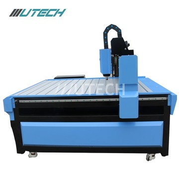 wood cnc router with low price