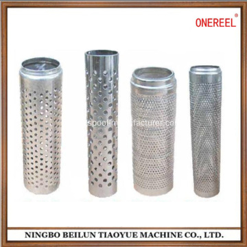 Stainless steel cable reels