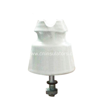 Low Voltage Porcelain Pin Insulator PD-2W
