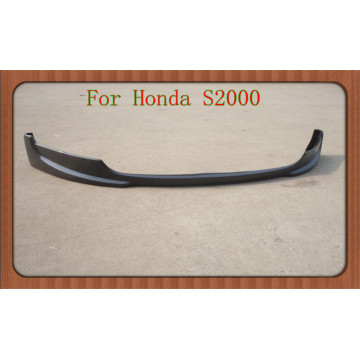 Automotive accessories Honda carbon fiber Front Lip