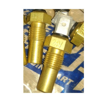 612600090107 612600090673 Weichai Water Temperature Sensor