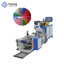 Flow casting film & laminating testing machine
