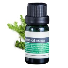 Pure Natural Cedarwood Oil Relieve Depression and Anxiety