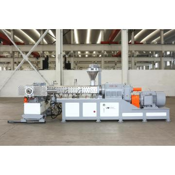 PVC Wire and Cable Compounds Compounding Extruding System